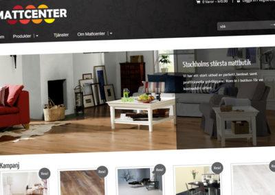 Mattcenter