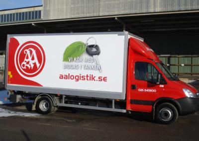 AA Logistik